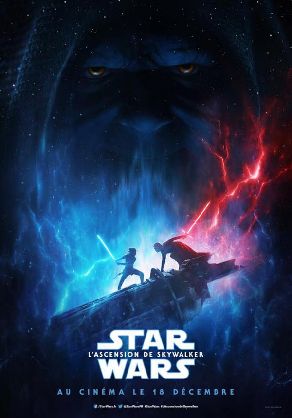 Star Wars Episode IX The Rise of Skywalker Picture